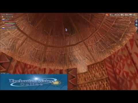 Uncharted Waters Online: Cape Town Tour