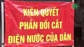 VTC14 | Hà Nội: thu hồi đất thực hiện dự án trọng điểm