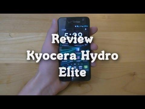 Kyocera hydro Elite fastboot mode | FunnyDog TV