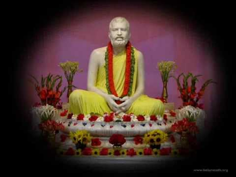 Sri Ramakrishna Suprabhatam