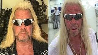 Sad News, Important Update On Dog The Bounty Hunter's Health