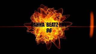 Rap Beat Instrumental - Vahha`Beatz Ent. - 96