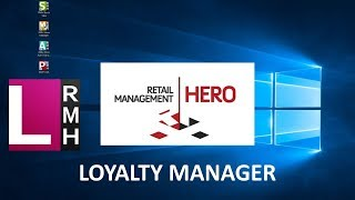 Retail Manager Pos Software
