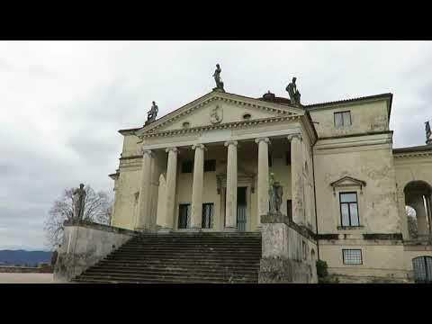 "Villa Capra ""La Rotonda"" - Vicenza, Italy"