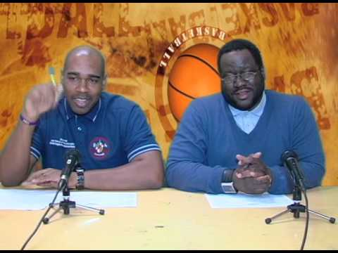 SPORTS ZONE MARCH 14, 2016 DISTRICT HEIGHTS, MARYLAND TV