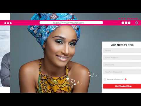 Ghanas First Premium Online Dating Website/APP || TWI