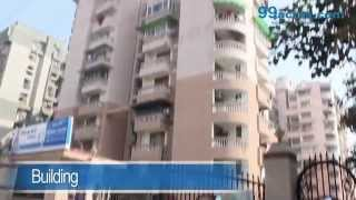 Diamond Square Apartments in Sector-6 Dwarka, Delhi – 3 BHK | 99acres.com