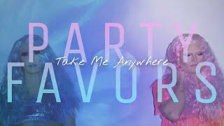 Take Me Anywhere - Music Video