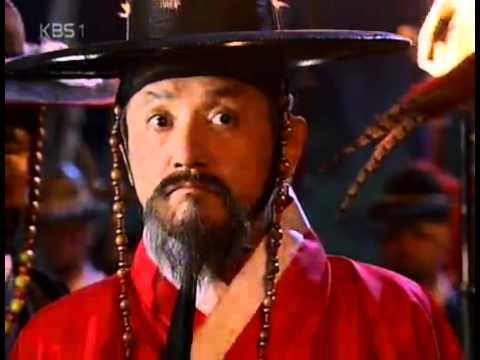 Immortal Admiral Yi Sun Shin 20050827  #002