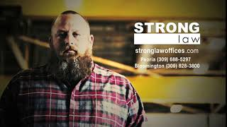 Strong Law - Protecting Workers Rights - Peoria - (6 sec)