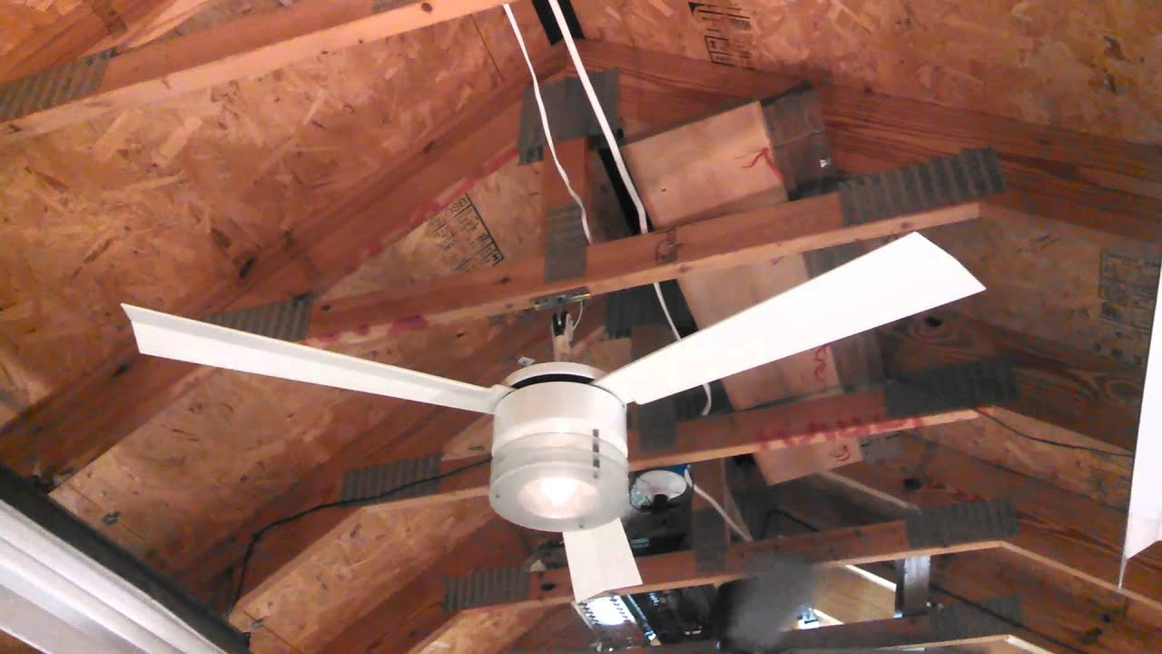 Homestead airflow ceiling fan airflow by casablanca youtube homestead airflow ceiling fan airflow by casablanca aloadofball Images