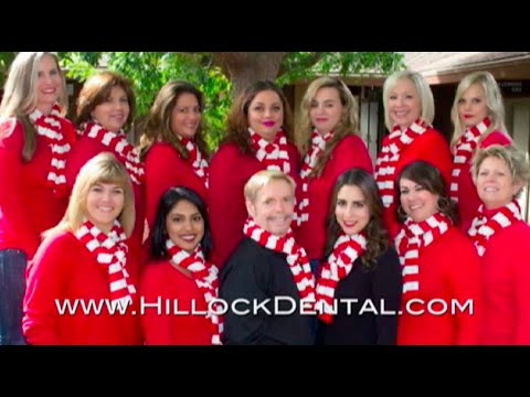 The Modesto Dentist - Hillock Family Dental In Modesto, California