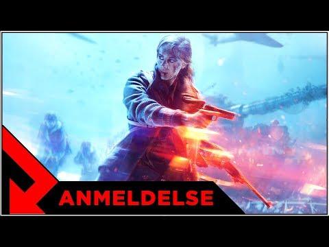 Nick anmelder Battlefield V thumbnail