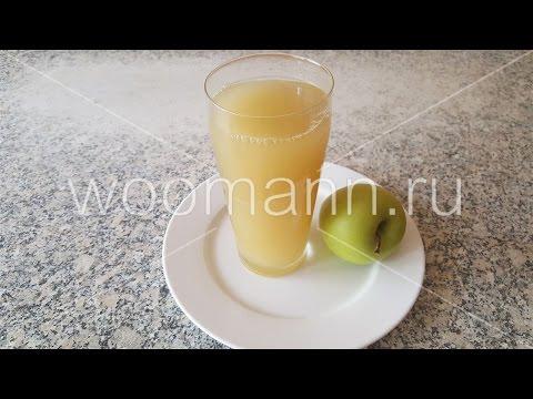 Яблочный уксус для похудения - Полезные свойства, способы