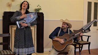 Red River Valley auf Deutsch - Patricia Hammond and Matt Redman