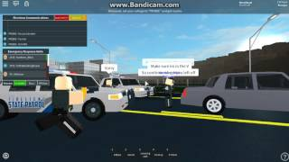 ROBLOX Firestone High Risk Stop Training