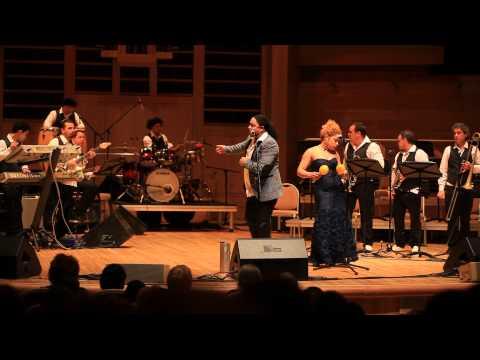 Концерт карибского оркестра Del Caribe (Делькарибе) в Доме Музыки (Светлановский зал)
