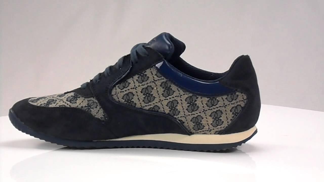 All Black Boys Shoes