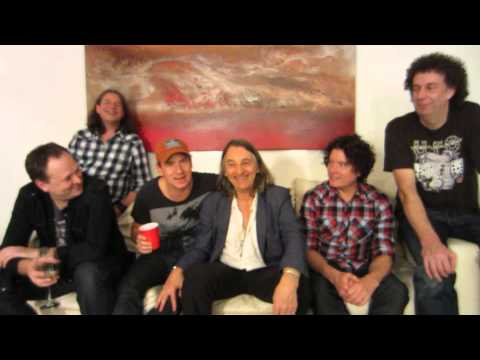 End of Tour Message from Roger Hodgson, formerly of Supertramp, November 2013