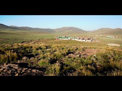 Sani Mountain Lodge (Lesotho)