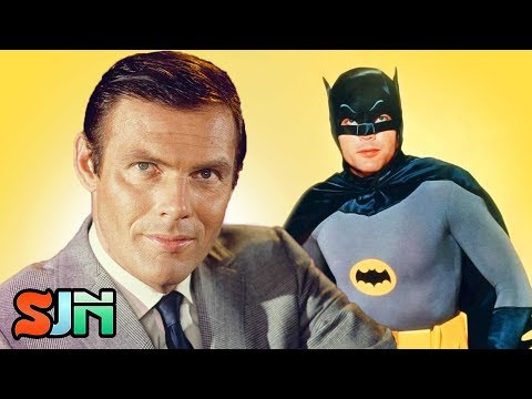 Adam West Remembered