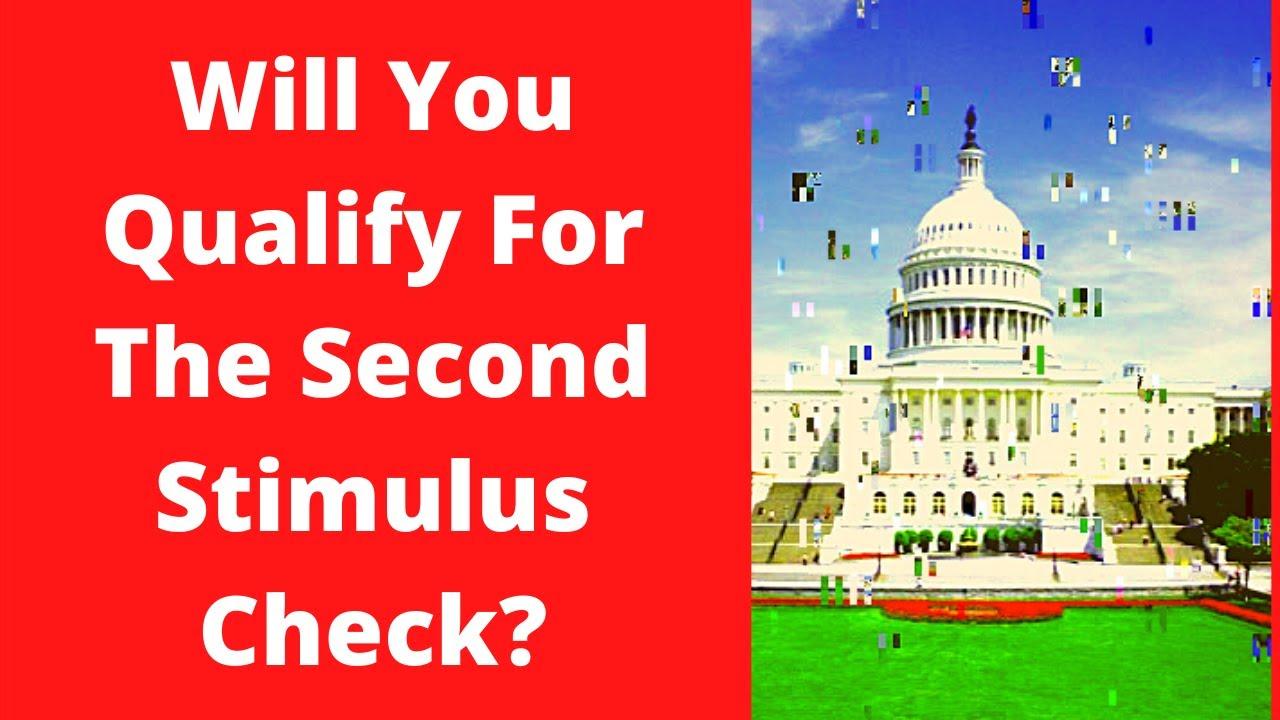 GOP Second Stimulus Check 40k Income Limit Second Stimulus Check Update Stimulus Package Update