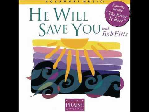 Bob Fitts- I Can Do All Things! (Philippians 4:13) (Medley) (Hosanna! Music)