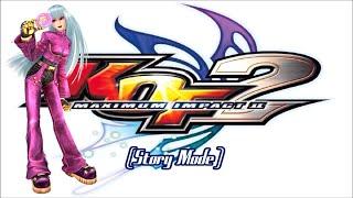 The King of Fighters 2006 - Kula Diamond (Story Mode)