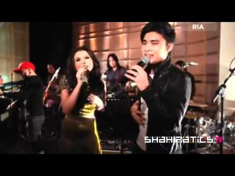 Rossa feat Shahir - Terlanjur Cinta