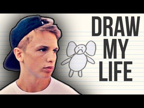 Draw My Life - Joe Weller