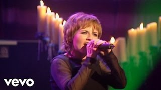 Music by The Cranberries performing in live Animal Instinct from Vi...