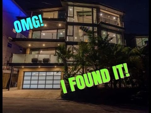 *ricegum*jake paul* house location  *exposed*