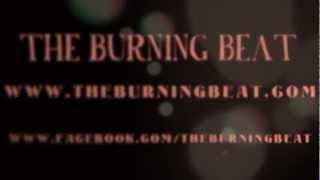 The Burning Beat - Audio-Curio-Cabaret!