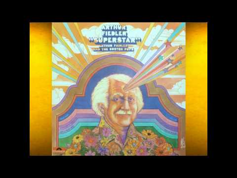 I Think I Love You - Arthur Fiedler & Boston Pops