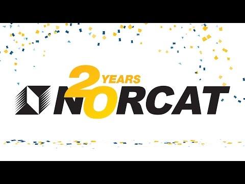 NORCAT's 20th Anniversary
