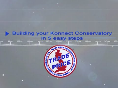 Konnect DIY System - Full Installation
