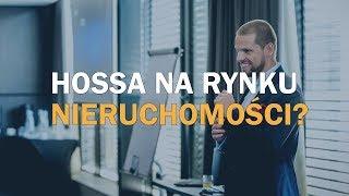Jak długo potrwa Hossa na rynku nieruchomości? - wywiad z Piotr Głowacki
