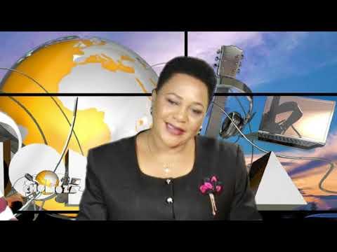 Elizabeth Kayomboakiwa katika Interview Na Clouds..kipind Cha chomoza
