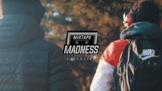 #12World Sav12 x #MostHated S1 - Back 2 Back 2.0 (Music Video) | @MixtapeMadness