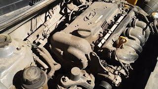 Стук из под капота Hyundai Solaris / Kia Rio