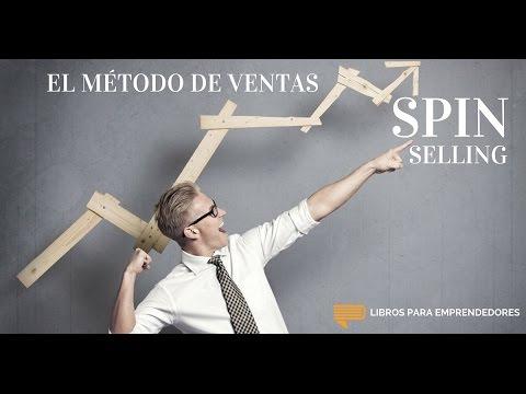 #011-–-el-método-de-ventas-spin-selling---libros-para-emprendedores