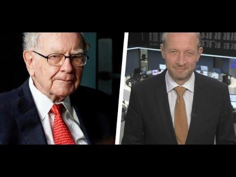 Warren Buffett :