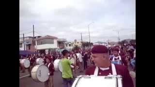 Papa Olmedo Desfile Portoviejo 17/10/2014