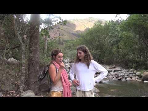 Gypsy's Way of Life In Vilcabamba
