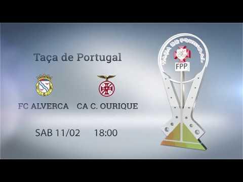 Hóquei em Patins - Taça de Portugal