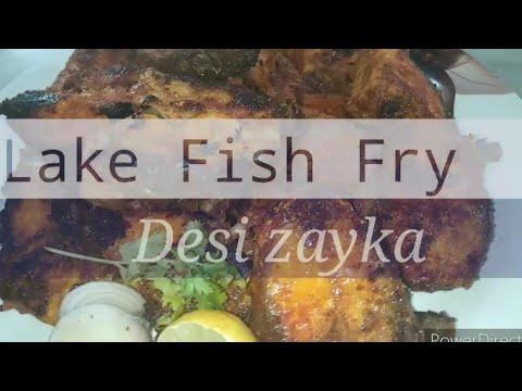 Shollow Fish Fry