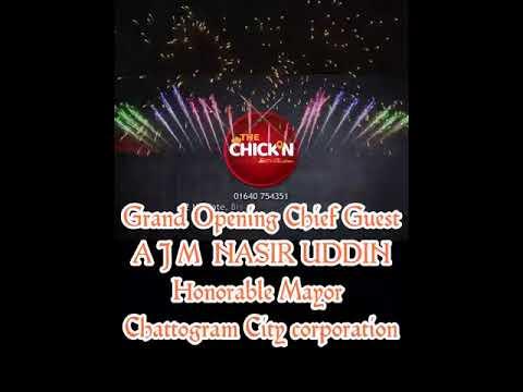 restaurant grand opening invitation