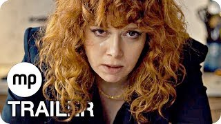 MATRJOSCHKA Staffel 1 Trailer Deutsch German (2019) Netflix Serie