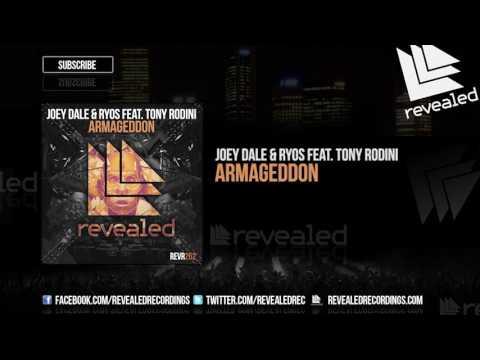 Joey Dale & Ryos feat. Tony Rodini - Armageddon [OUT NOW!]