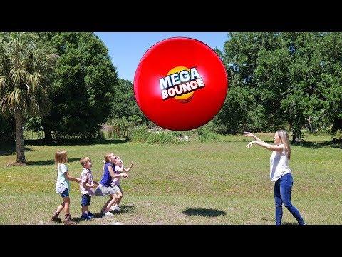 mega-bounce-xl-ball,-sky-spinner-frisbee,-sonic-booma-boomerang